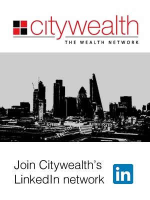 Citywealth Linked In