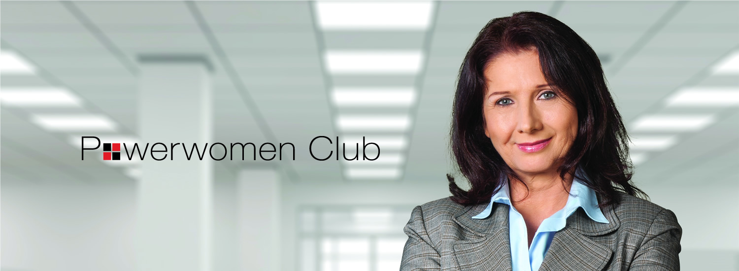 Powerwomen Club Banner