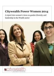 Power Women Report