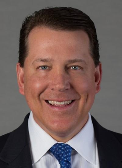 Joel Stevens, Head Bernstein Private Wealth Management's Tampa Office
