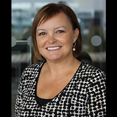 Tracy Garrad, HSBC's new CEO for Channel Islands and Isle of Man